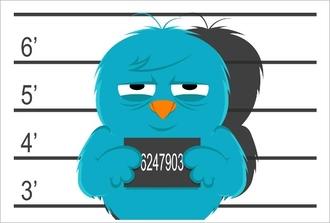 Cosas que no debes de hacer en Twitter